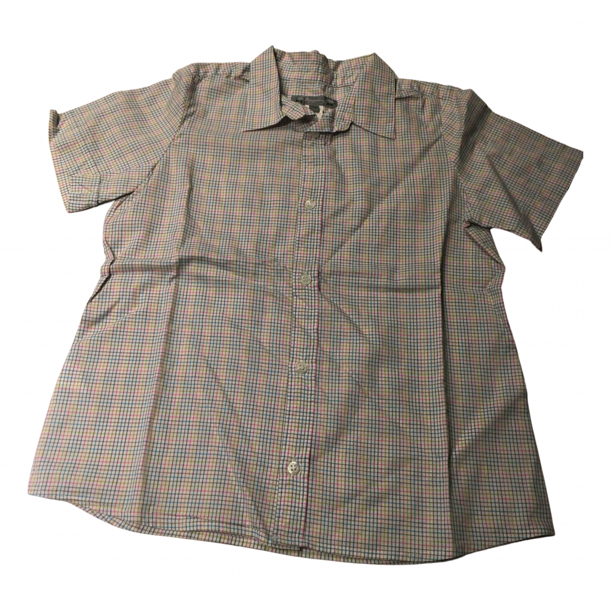 Bonpoint N Multicolour Cotton  top for Kids 10 years - up to 142cm FR
