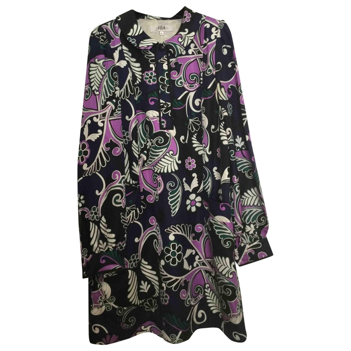 Tibi - Robe   pour femme - multicolore