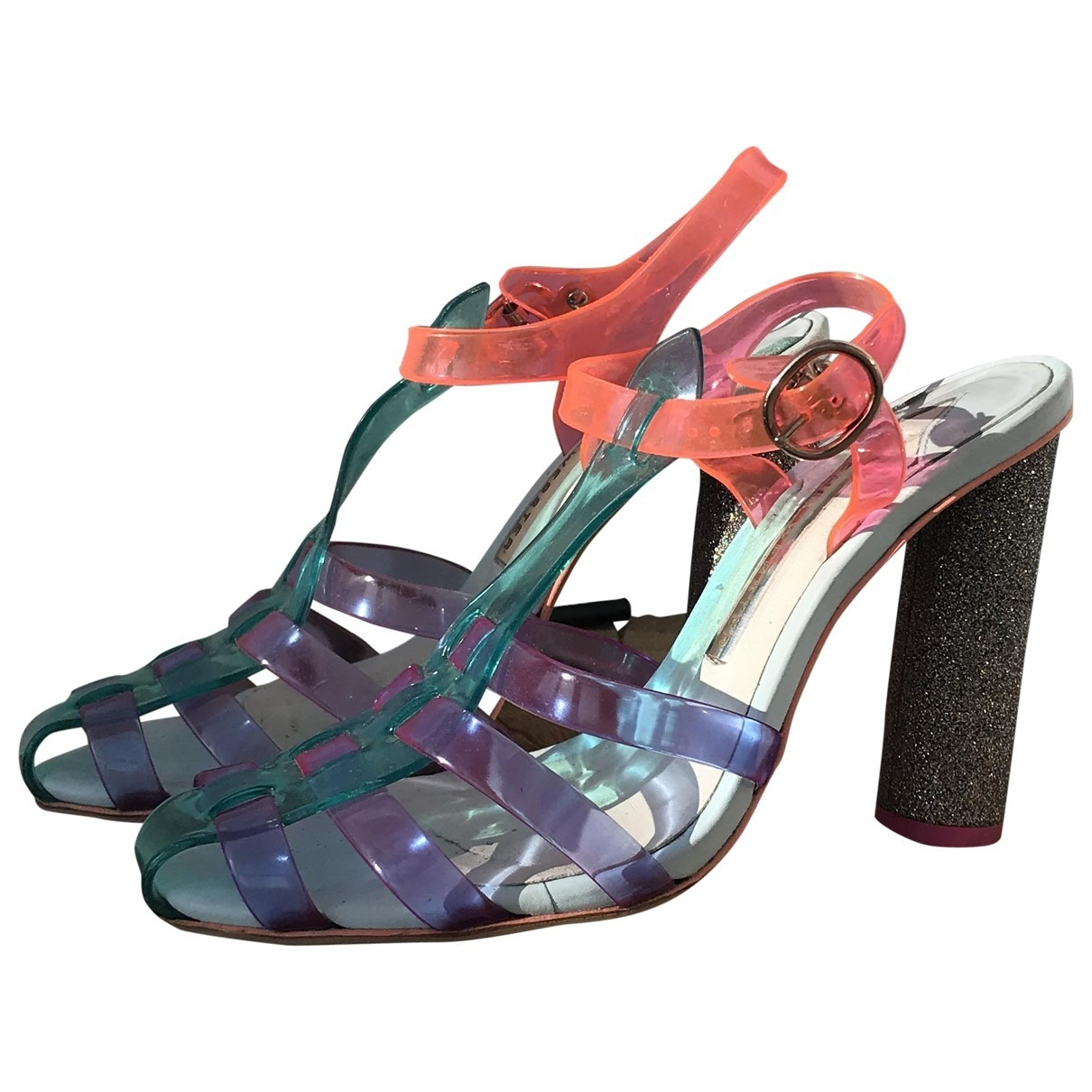 Sophia Webster - Sandales   pour femme - multicolore