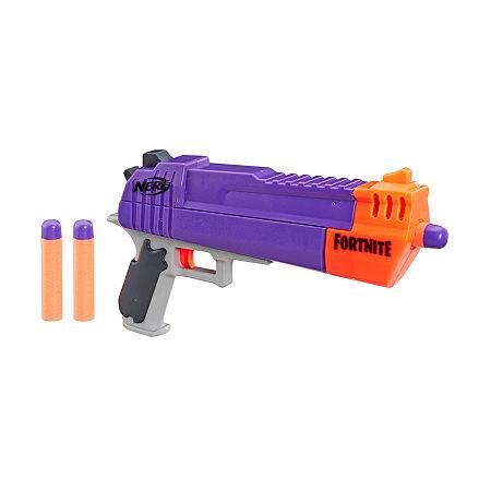 Nerf Fortnite Hc-E Blaster, One Size , No Color Family