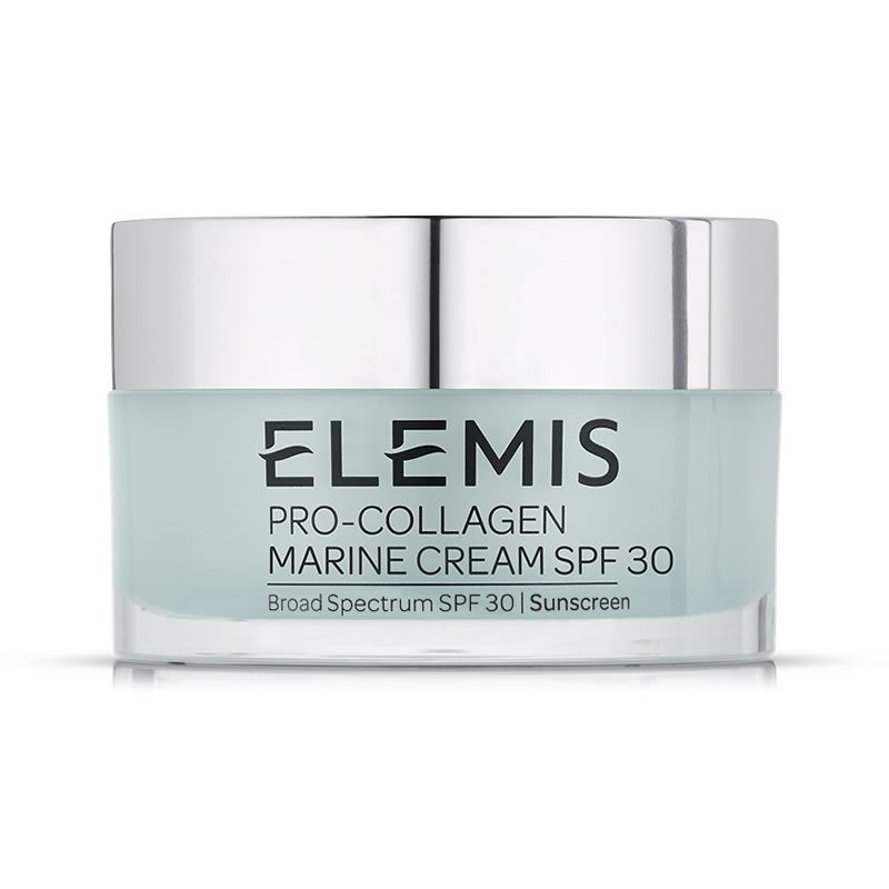 ELEMIS PRO-COLLAGEN MARINE CREAM SPF 30 (50 ml)