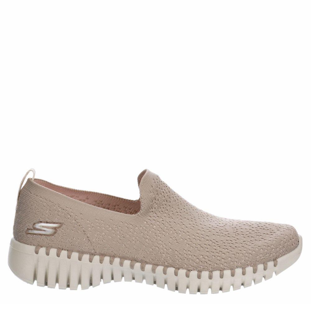 Skechers Womens Go Walk Smart-G Walking Shoes Sneakers
