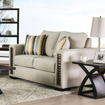 Chubbuck Collection SM6421-LV Loveseat in