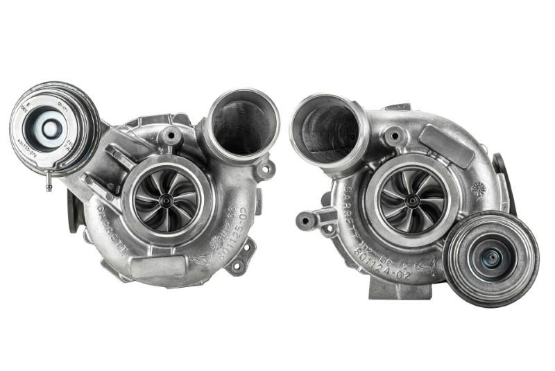 Weistec 01-563-01834-1 S63 W.3 Turbo Upgrade BMW M5 | M6/Gran Coupe | X5 | X6 11-17
