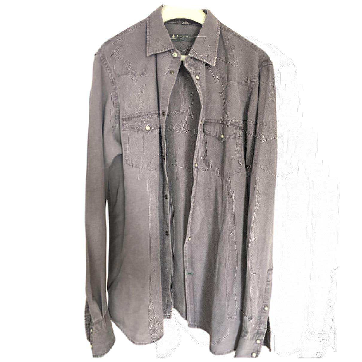 Dondup \N Hemden in Baumwolle
