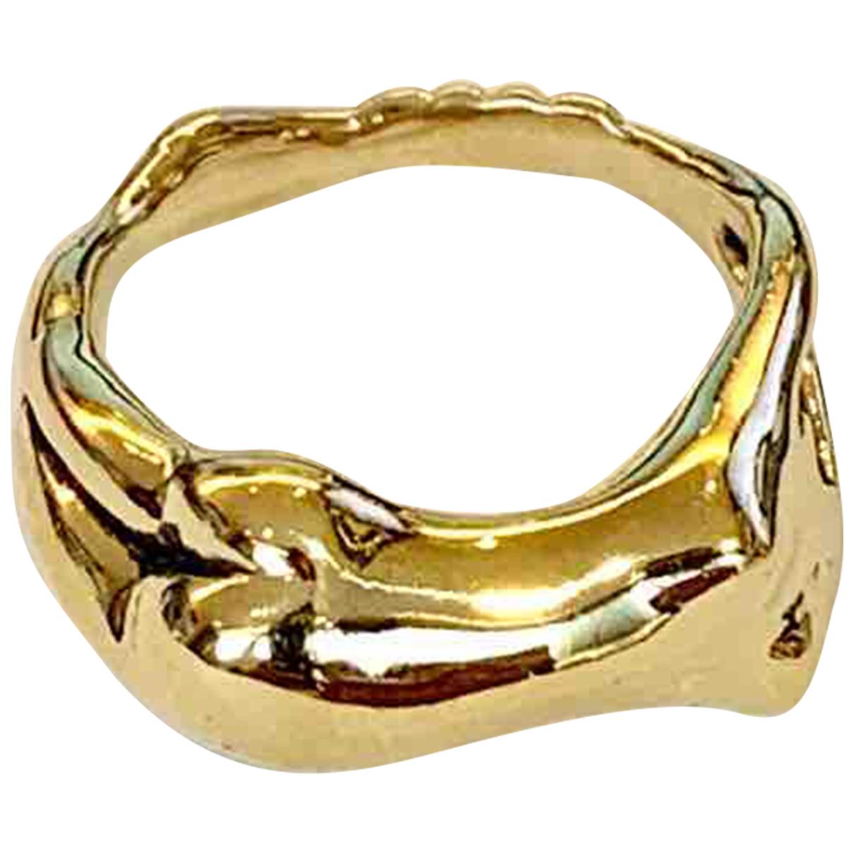 Aurelie Bidermann \N Ring in  Gold Metall