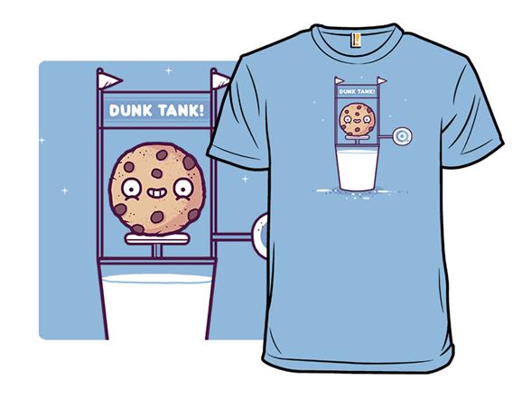 Dunk Tank T Shirt