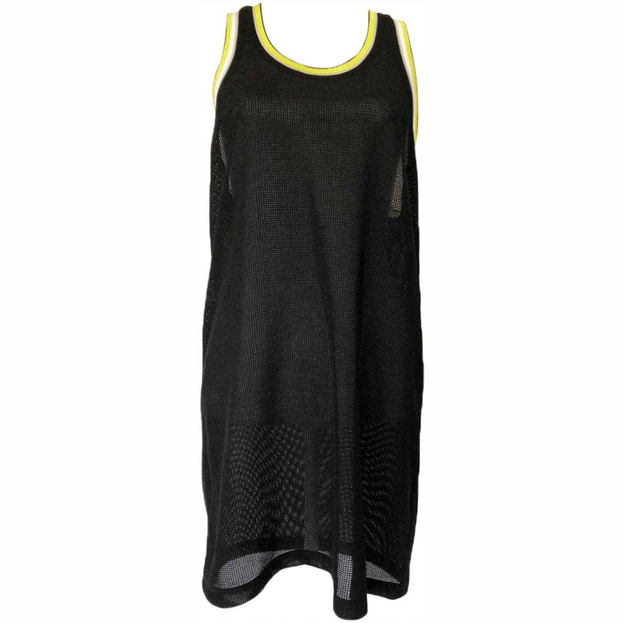 T By Alexander Wang \N Black dress for Women S International