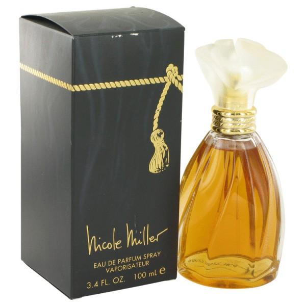 Nicole Miller - Nicole Miller Eau de Parfum Spray 100 ML