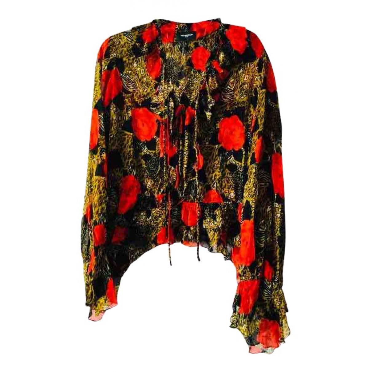 The Kooples - Top   pour femme - multicolore