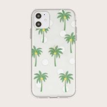 1 Stueck iPhone Huelle mit Baum Muster