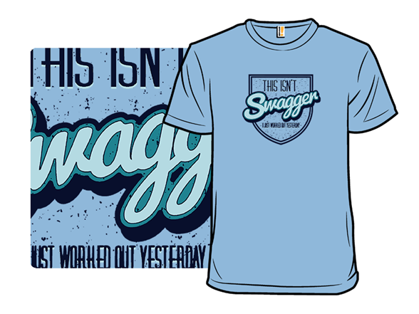 This Isnt Swagger T Shirt