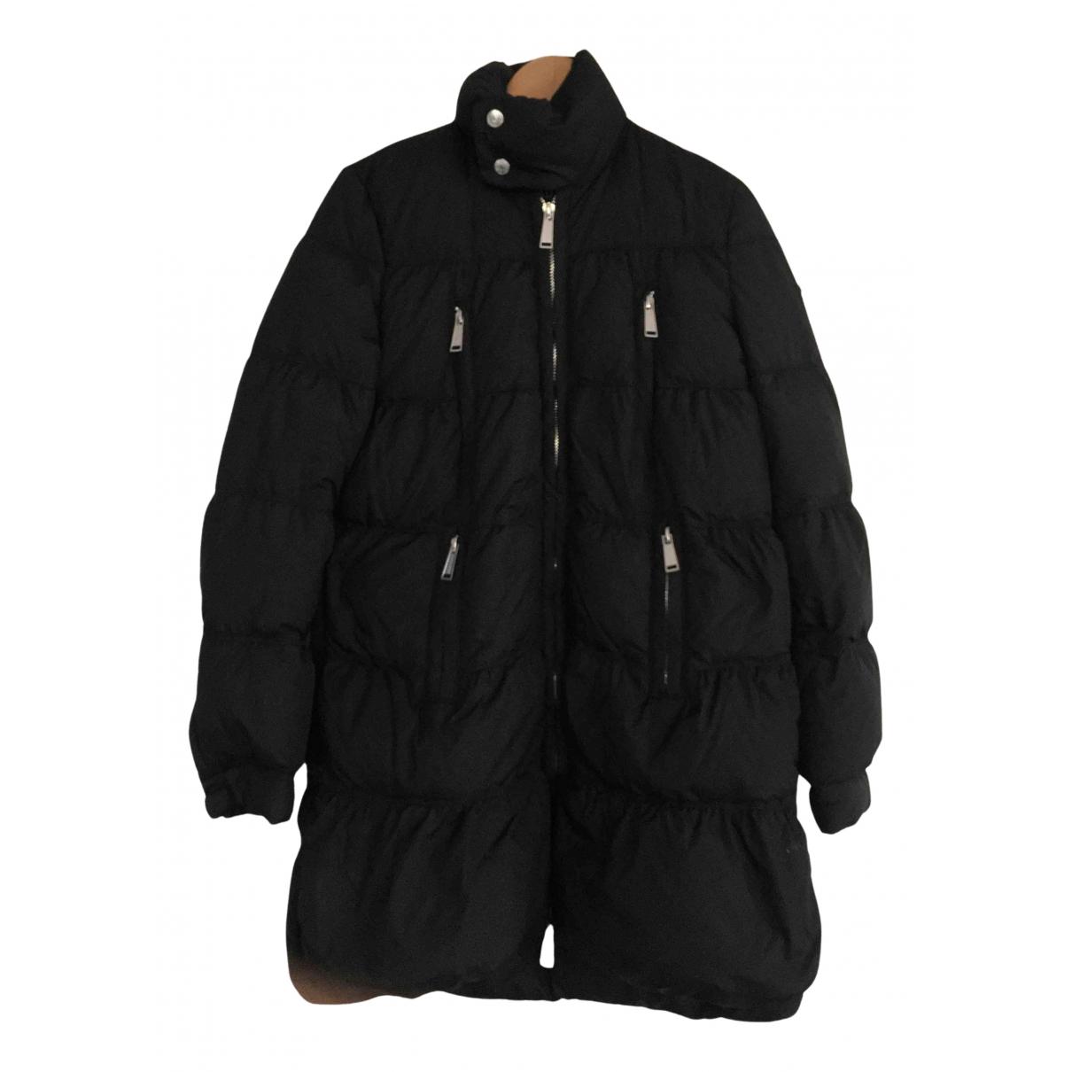 Dsquared2 - Manteau   pour femme - noir