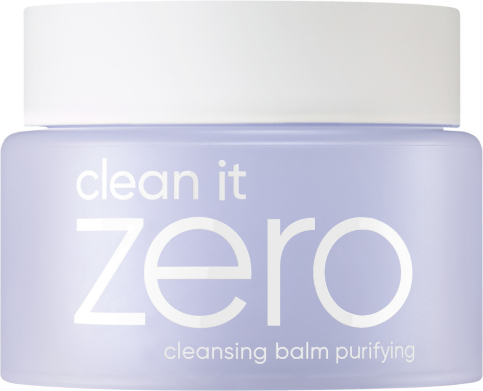Clean It Zero 3-in-1 Cleansing Balm - Purifying