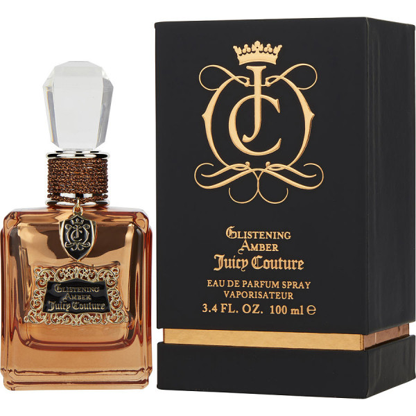 Glistening Amber - Juicy Couture Eau de parfum 100 ml