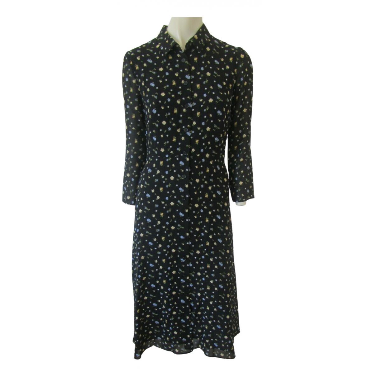 Reformation \N Multicolour dress for Women 4 US