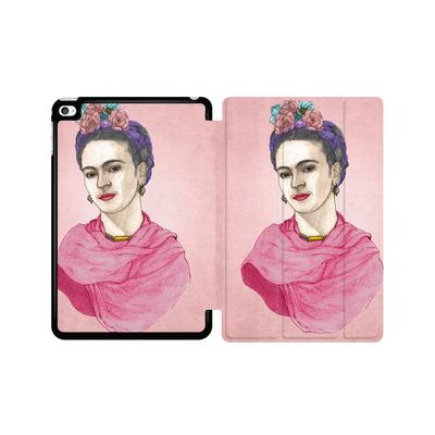 Apple iPad mini 4 Tablet Smart Case - Frida von Barruf