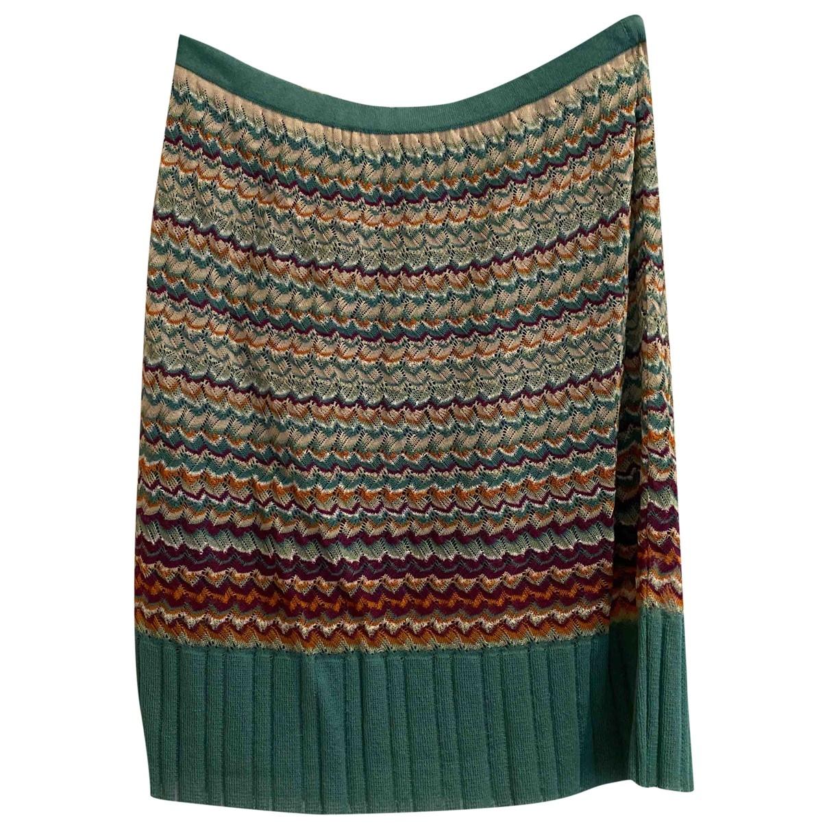 Mini falda M Missoni
