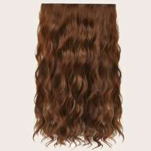 5pcs Clip In Curly Hairpiece
