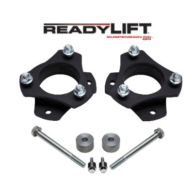 ReadyLift 2.5 Inch Front Leveling Kit - 66-5025