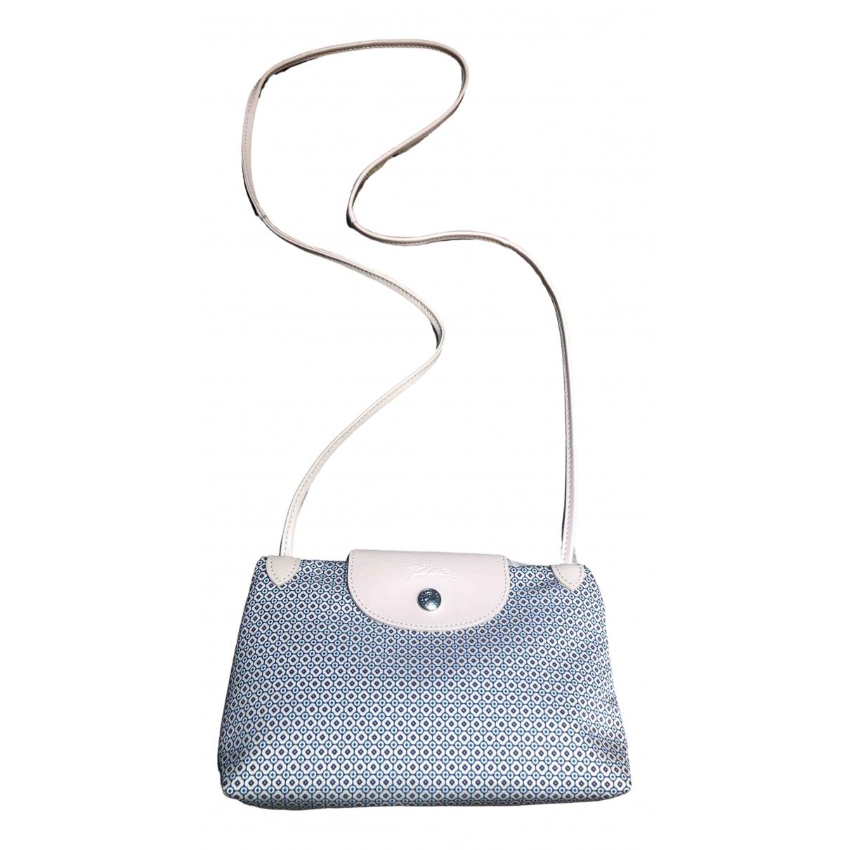 Longchamp Pliage  Pink handbag for Women \N