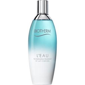 Biotherm LEau Eau de Toilette Spray 100 ml