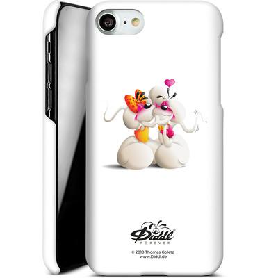 Apple iPhone 7 Smartphone Huelle - Diddlina and Diddl von Diddl