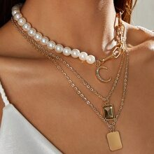 Collares Glamour