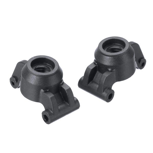 REMO P2513 Carriers Stub Axle Rear For Truggy Short Course 1631 1651 1621