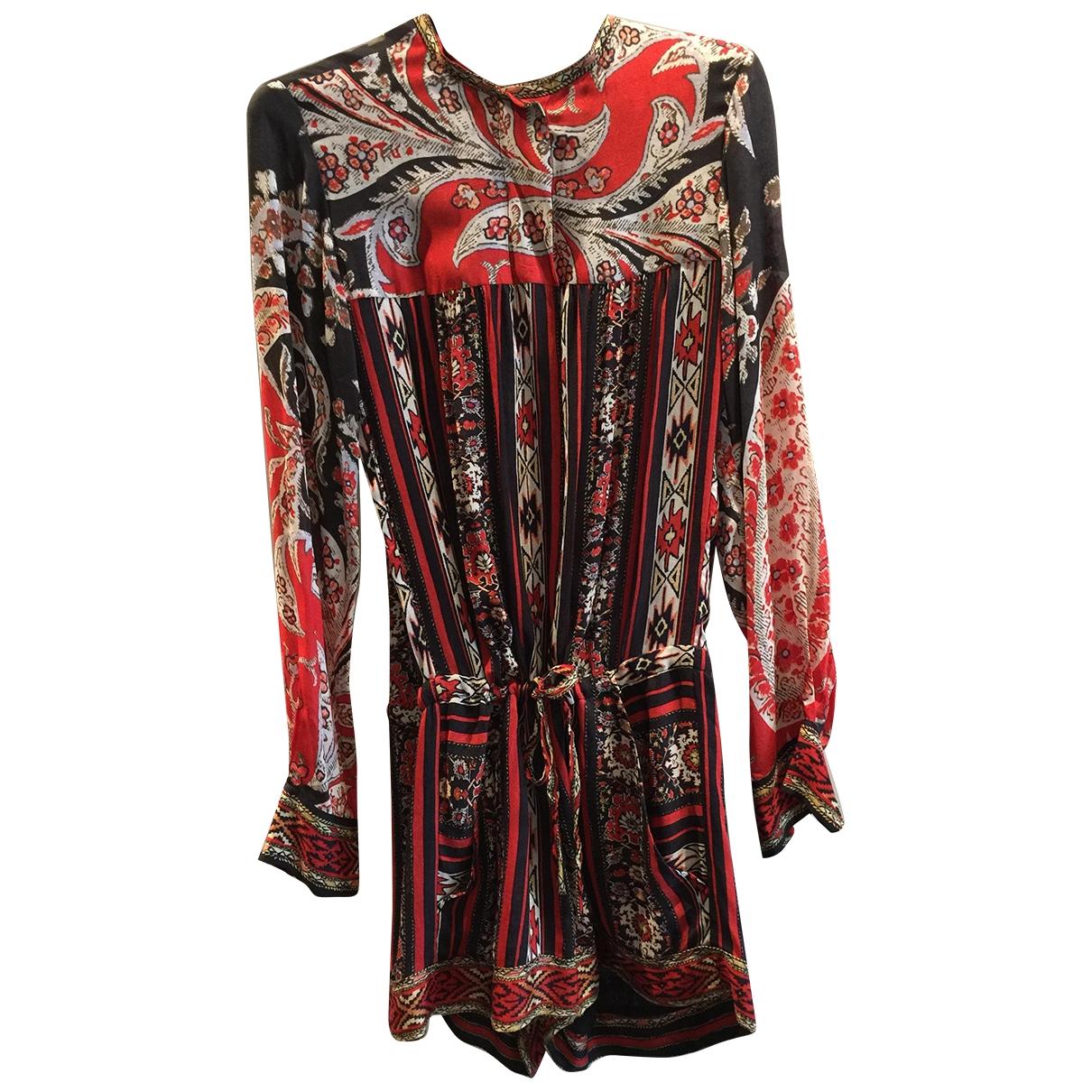Isabel Marant Etoile \N jumpsuit for Women 1 0-5
