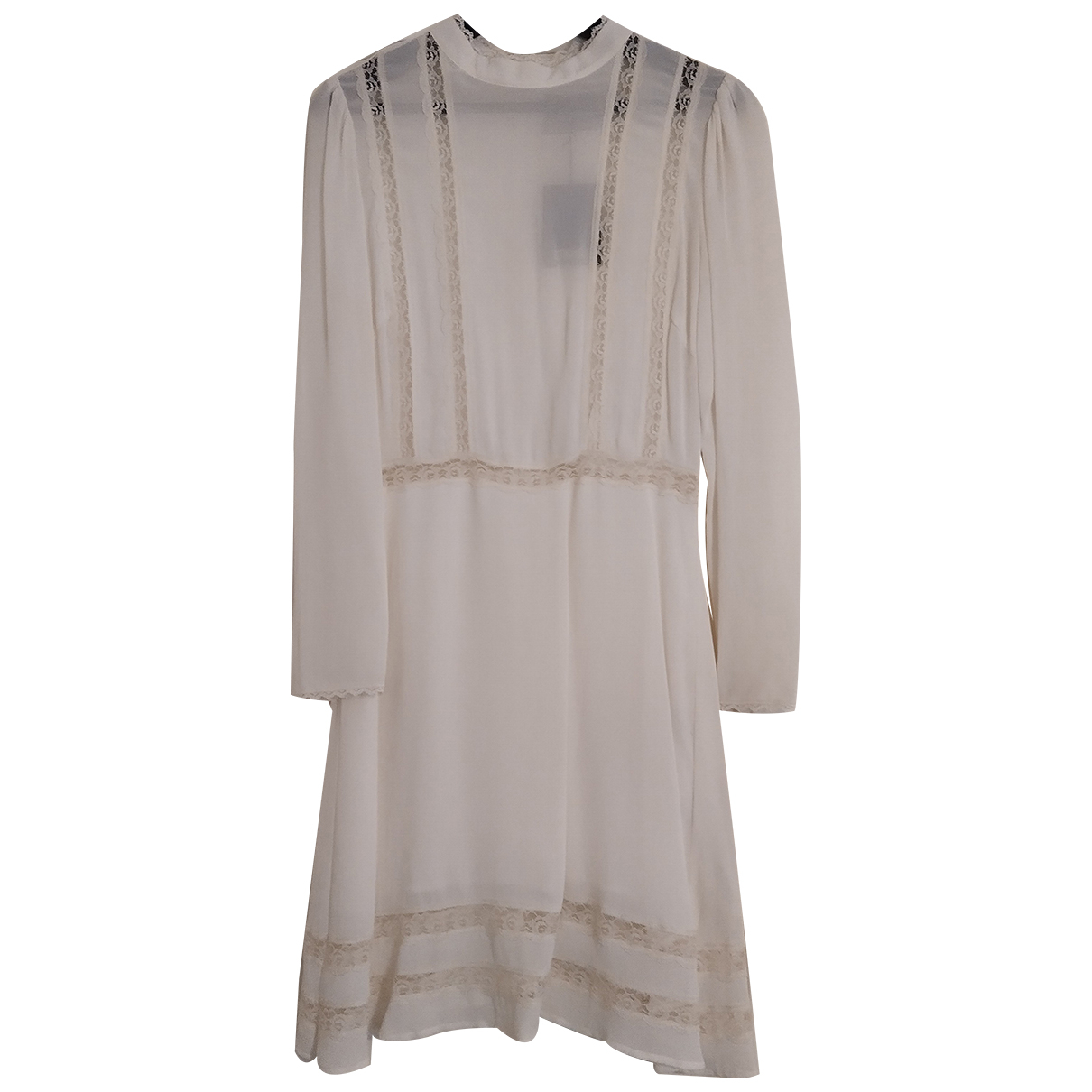 Reformation - Robe   pour femme - blanc
