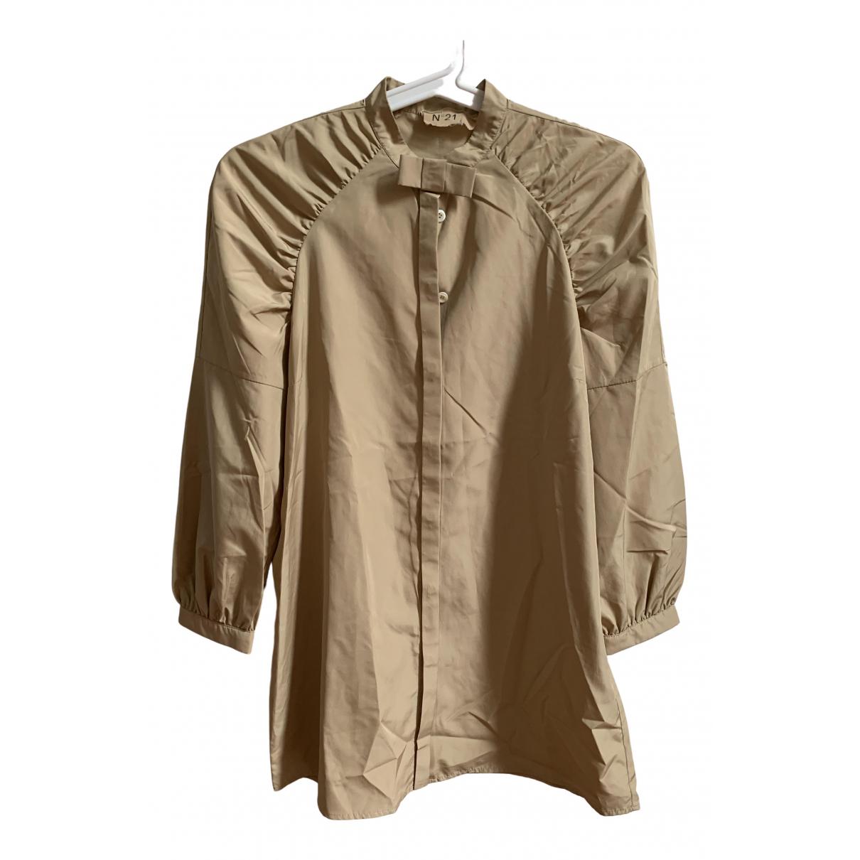 Blusa N°21