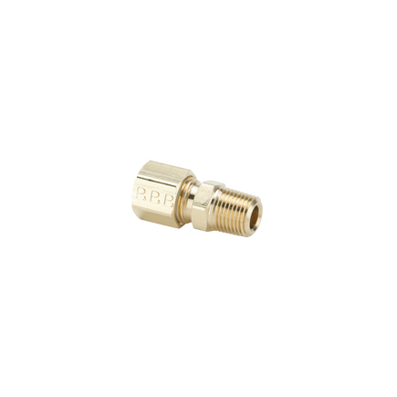 Parker Hannifin 68C-5-4 - Brass Compression Fittings