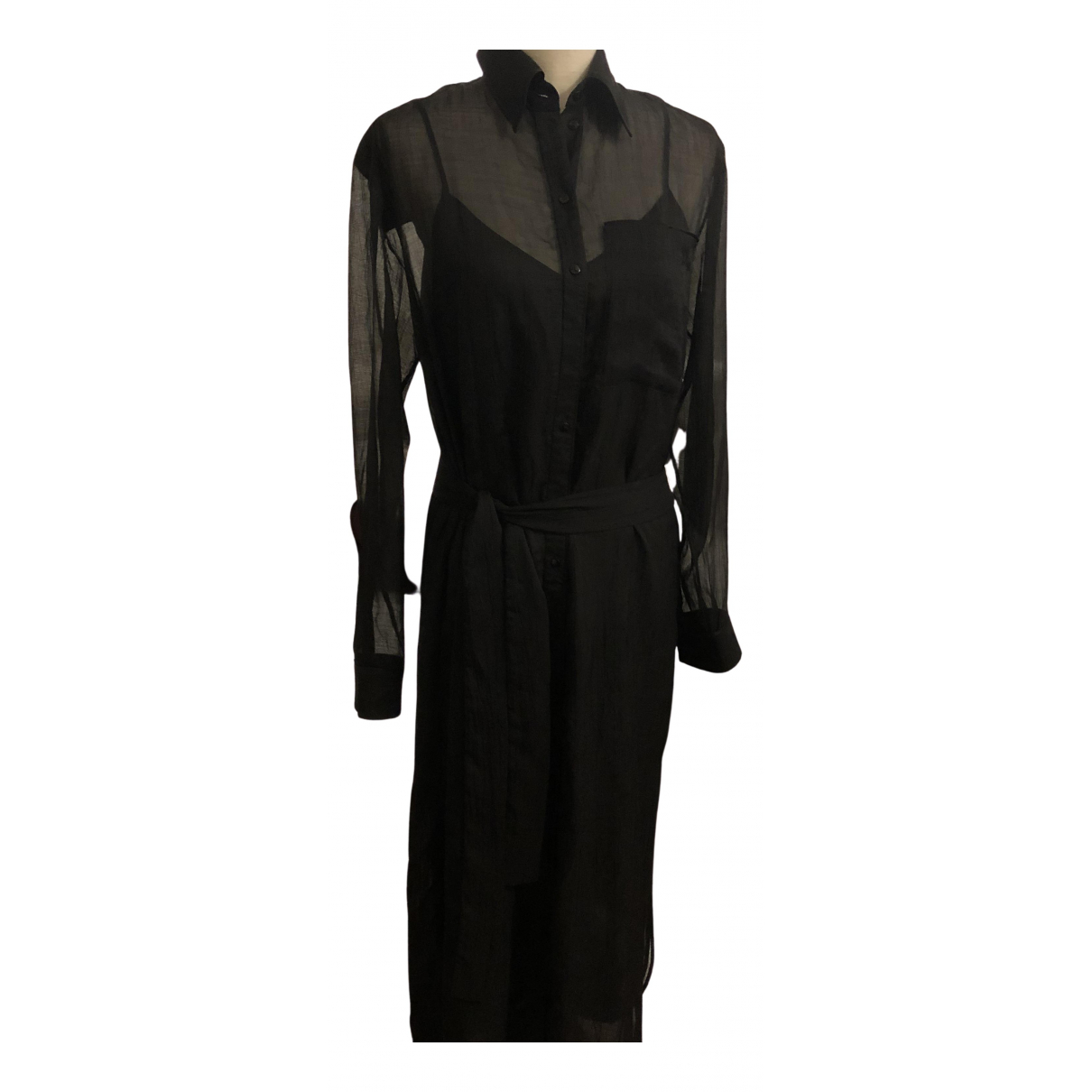 Maxi vestido Victoria, Victoria Beckham