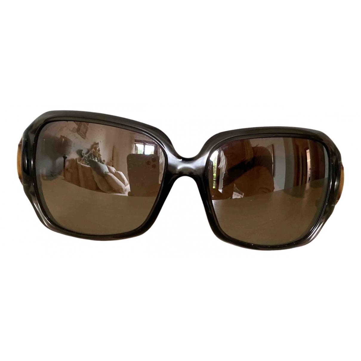 Gucci N Metallic Sunglasses for Women N