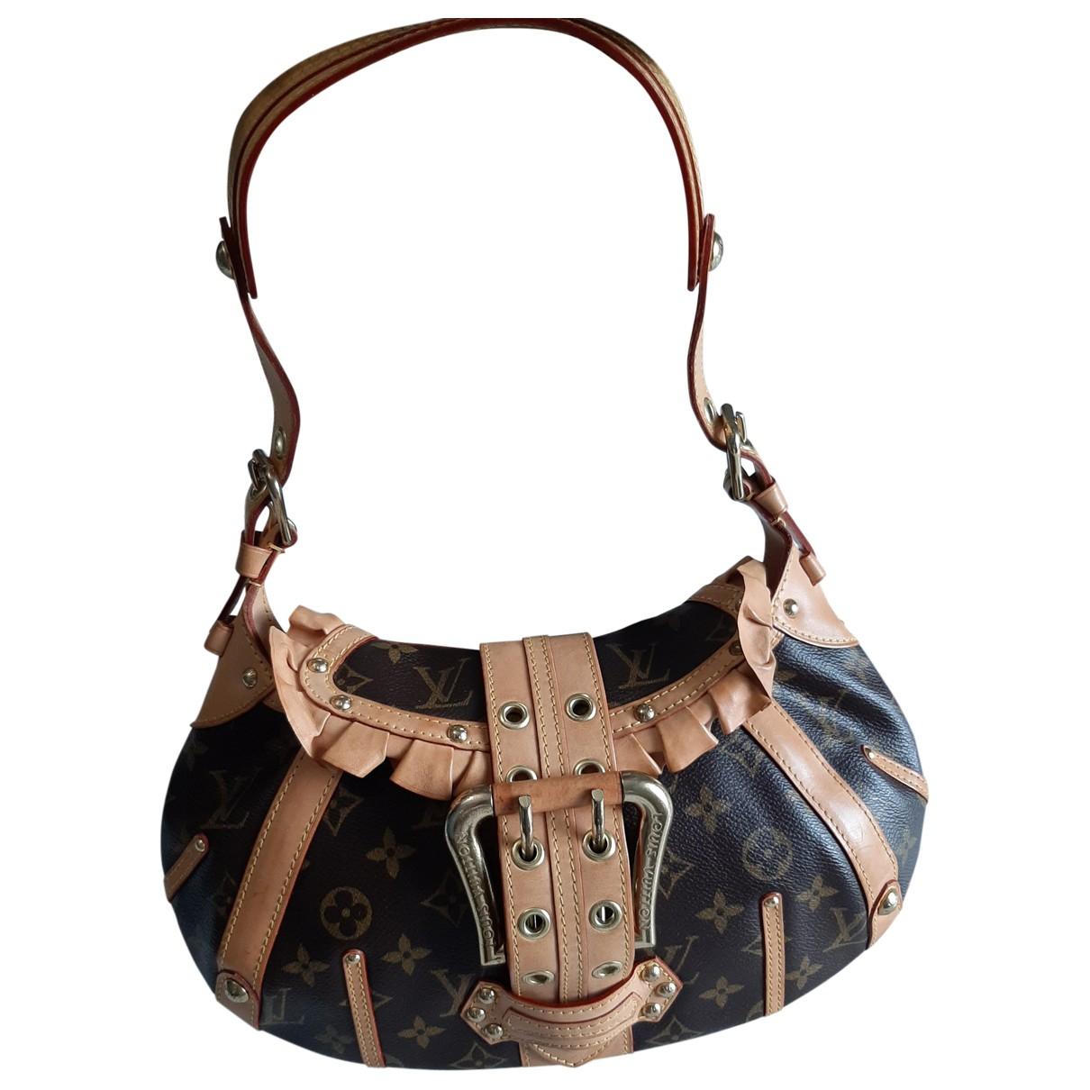 Louis Vuitton Etoile Cloth handbag for Women \N