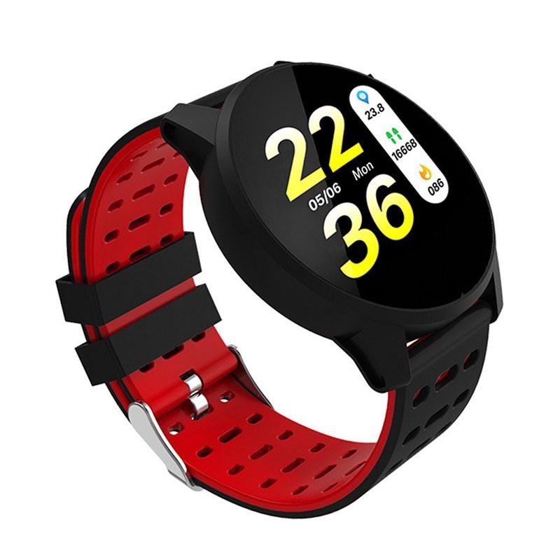 Ericdress Hardlex Digital Smart Watch