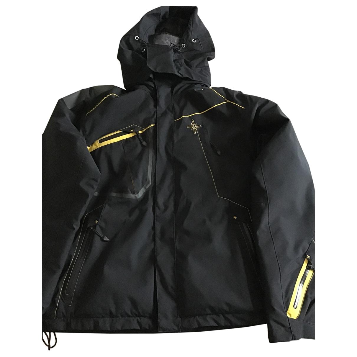 Degre 7 - Blousons.Manteaux   pour enfant - noir