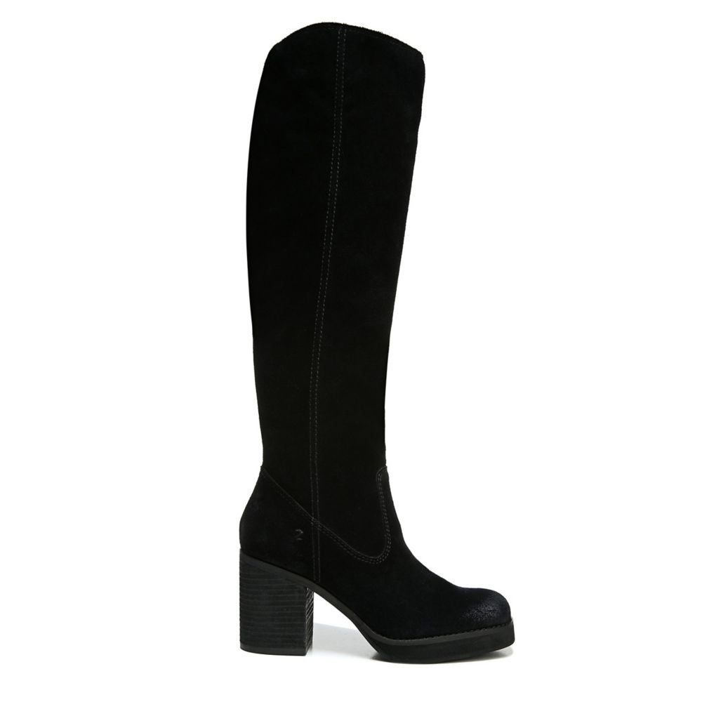 Zodiac Womens Padma Tall Boot