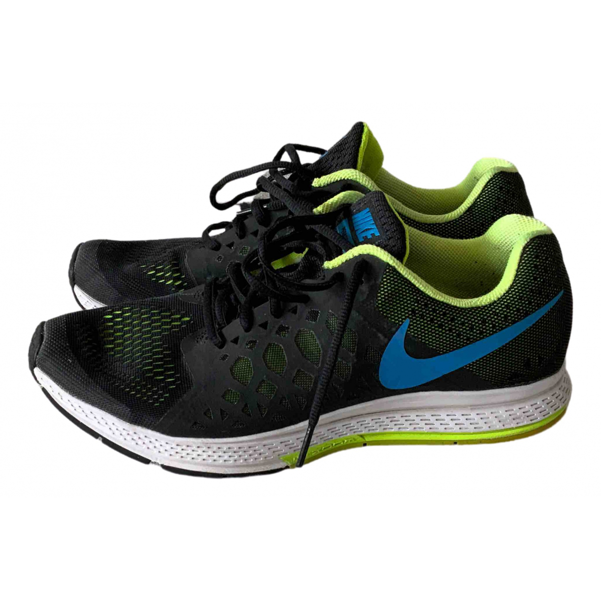 Nike - Baskets   pour homme