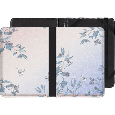 Pocketbook Touch Lux 2 eBook Reader Huelle - Harmony von Stephanie Breeze