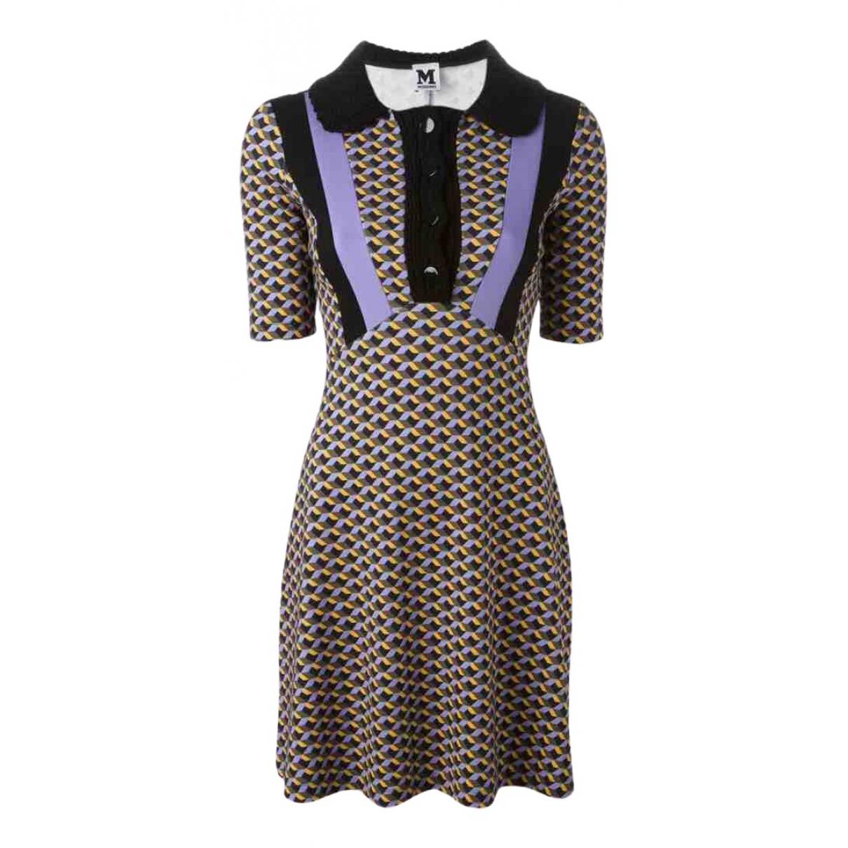 M Missoni \N Multicolour dress for Women S International