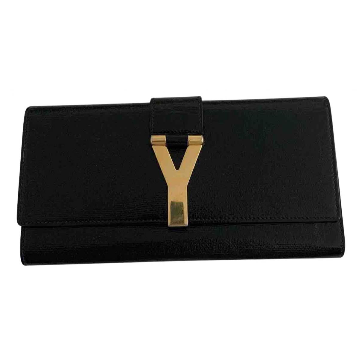 Pochette Chyc de Cuero Yves Saint Laurent