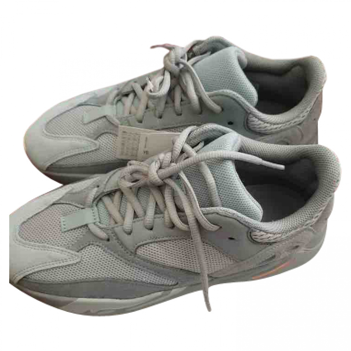 Yeezy X Adidas - Baskets Boost 700 V2 pour homme en toile