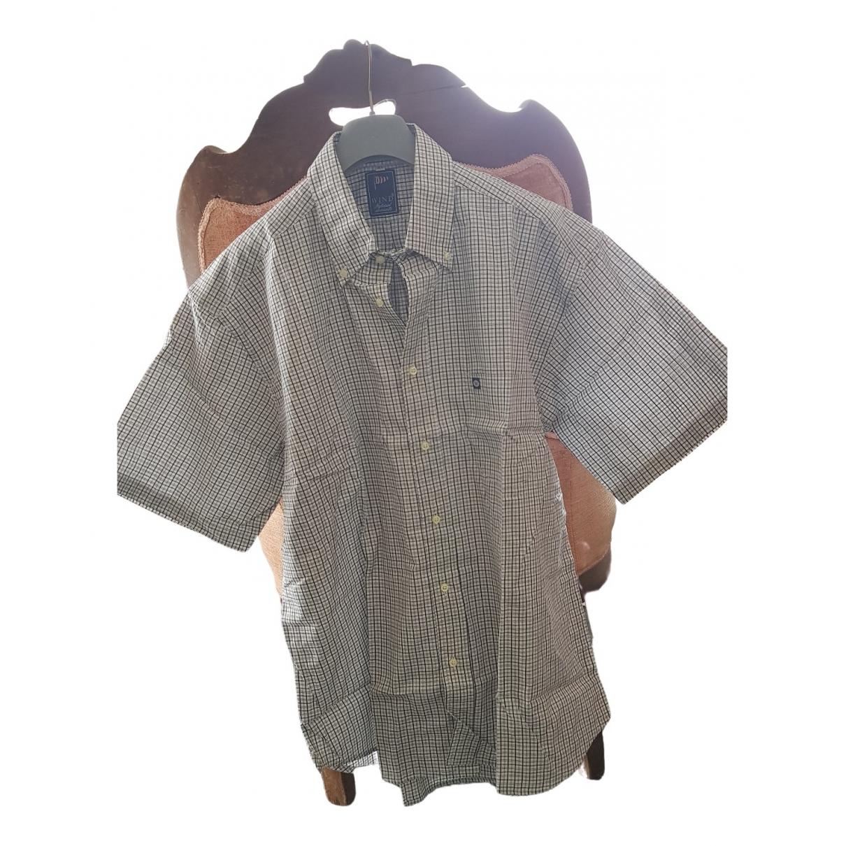 Non Signe / Unsigned \N Pullover.Westen.Sweatshirts  in  Bunt Baumwolle