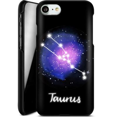 Apple iPhone 8 Smartphone Huelle - TAURUS von Becky Starsmore