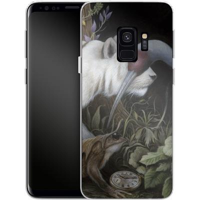 Samsung Galaxy S9 Silikon Handyhuelle - The Reclamation von Dan May