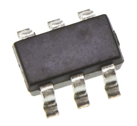 ON Semiconductor , FOD8173T CMOS Output Optocoupler, Surface Mount, 6-Pin SOP (2000)
