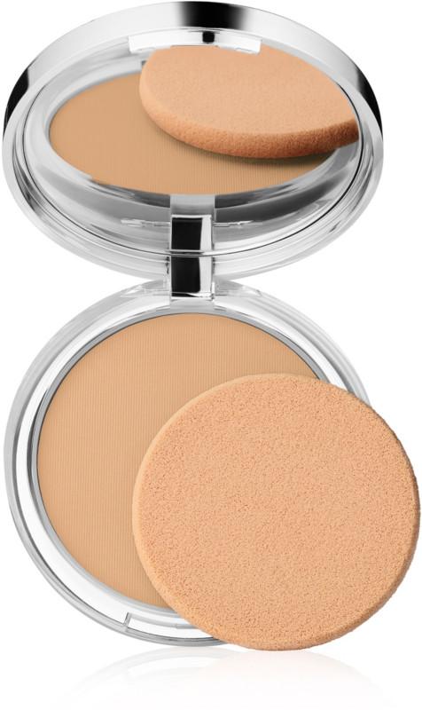 Superpowder Double Face Makeup - Matte Honey