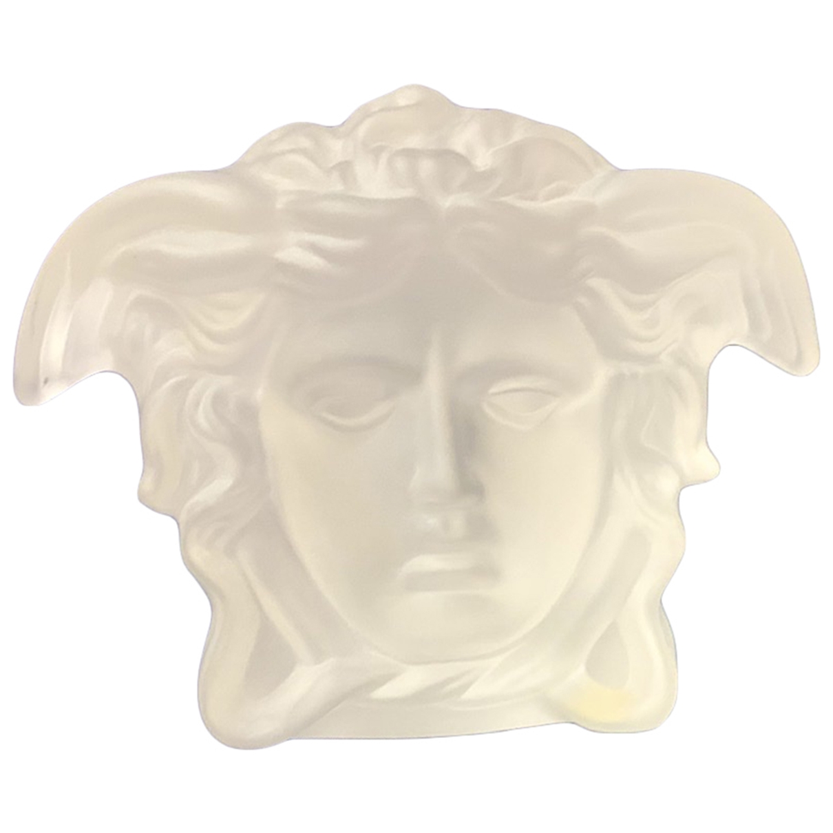 Pisapapeles de Cristal Versace